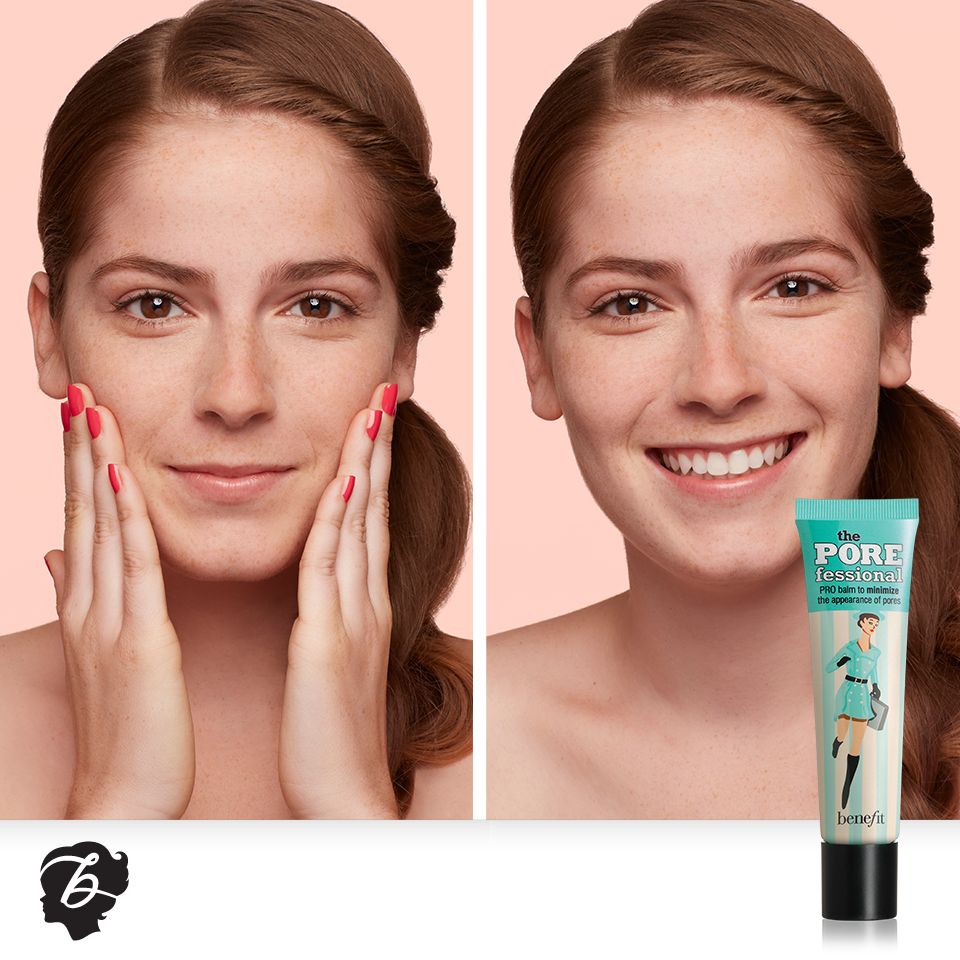 POREfessional application