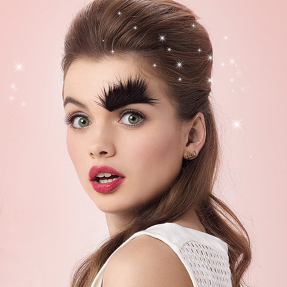 Tweeze Pluck Or Trim How To Tame Unruly Brows Benefit Cosmetics