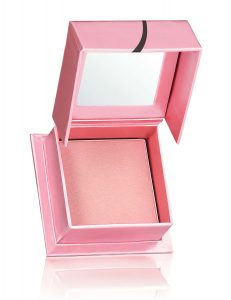 Benefit Cosmetics Dandelion Twinkle Highlighting Powder