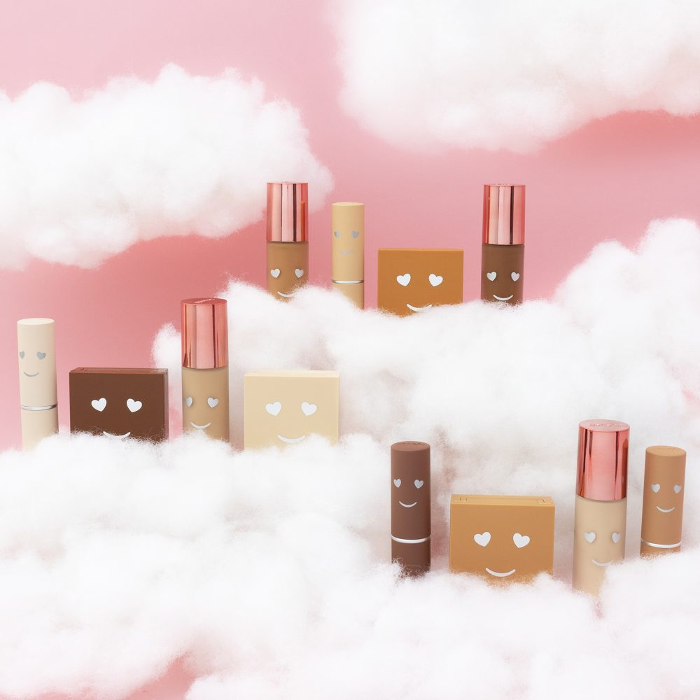 Benefit Cosmetics Hello Happy Air Stick