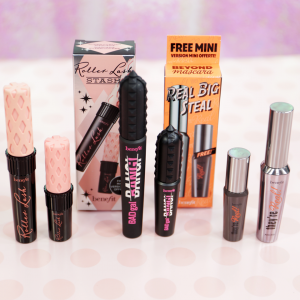 Benefit Cosmetics Mascaras