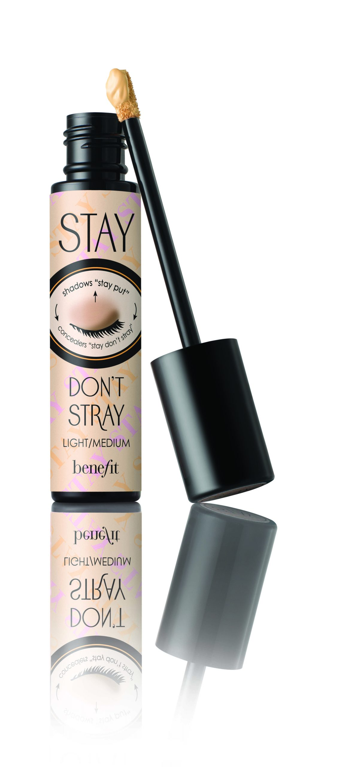 Benefit Cosmetic's Stay Don't Stray Primer