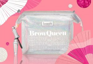 Benefit Cosmetics National Brow Day Gift With Purchase