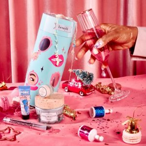 Benefit Cosmetics Your B.Right To Party Christmas Kit