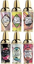Crescent Row Fragrances