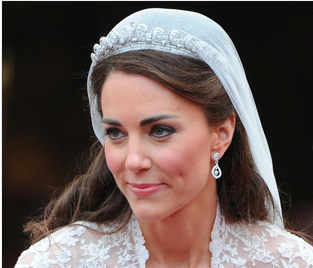 How-To: Maggie Ford Danielson On Kate Middleton's Bridal