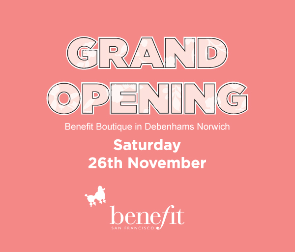 World first grand opening benefit boutique in debenhams norwich wed like to invite you to the grand opening of our norwich boutique in debenhams norwich on this saturday 26th november 2011 stopboris Gallery