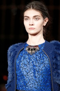 Matthew Williamson AW13 collection