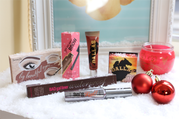 Winter Glow Products