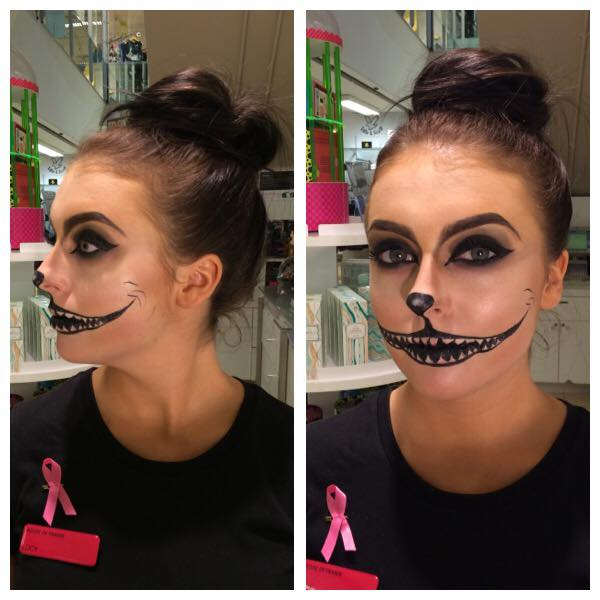 Jade Victoria Clay- Benefit North East 5