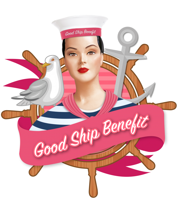 The Good Ship Benefit