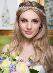 Romantic look for Wedding makeup