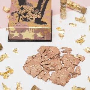 NEW PRODUCT ALERT: Gold Rush